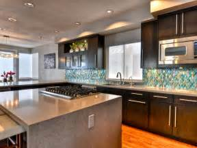 stove in island kitchens beautiful pictures of kitchen islands hgtv 39 s favorite