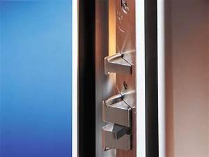 Tür Zusätzlich Sichern : h here sicherheit mit mehrfachriegel zuhausewohnen ~ Whattoseeinmadrid.com Haus und Dekorationen