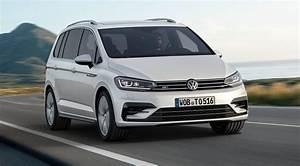 Volkswagen Touran R Line : volkswagen touran r line 2016 sportowy rodzinny minivan ~ Maxctalentgroup.com Avis de Voitures