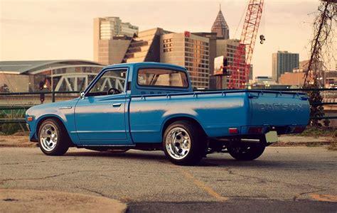 1973 Datsun Truck by 1973 Datsun 620 Auto Restorationice