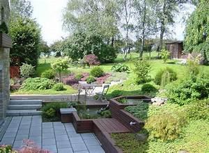 Amenager Jardin Plantes Vivaces: Plantes vivaces magnifiques dans ...