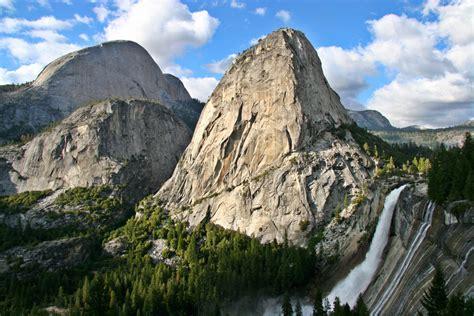 Free Yosemite Wallpaper Nevada Fall