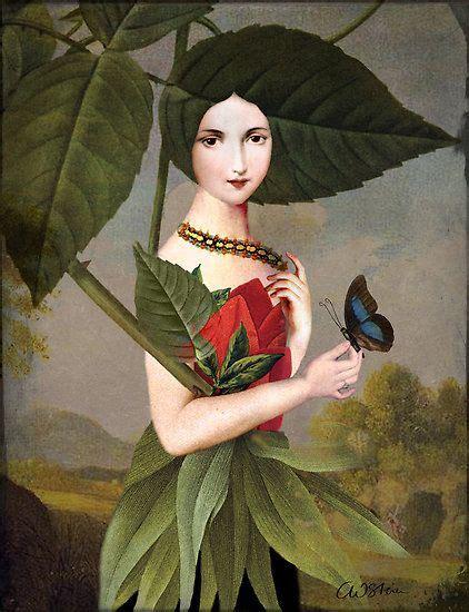 The Rose Garden Catrin Welz Stein Surreal Softly