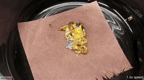 Mercury Will Devour Your Gold If You Let It