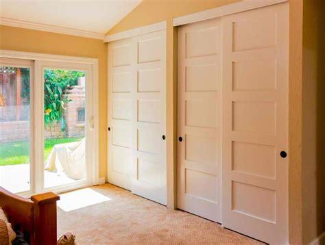 interior doors  closets