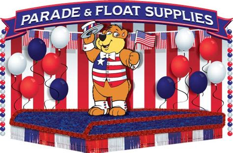 parade floats float supplies float sheeting float drape floral sheeting float