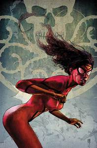 106 best images about Spider-Woman (Jessica Drew) on ...
