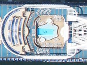 Dining Room Sizes by Ruby Princess Cruises 2017 2018 2019 126 Day Twin