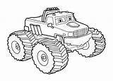 Truck Cartoon Monster Coloring Awesome Printable Cars Drawings Tow Mater Categories sketch template