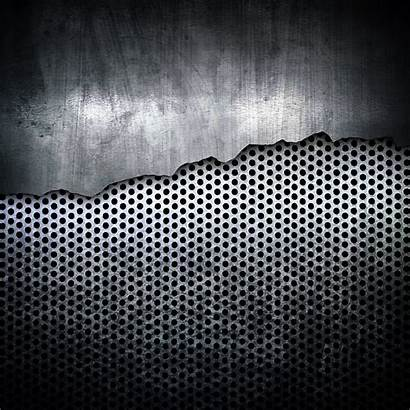 Metal Steel Grey Textures Wallpapers Texture Desktop