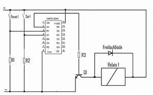 Stromkreise Berechnen : relais mit r s flip flop schalten wie werte berechnen ~ Themetempest.com Abrechnung