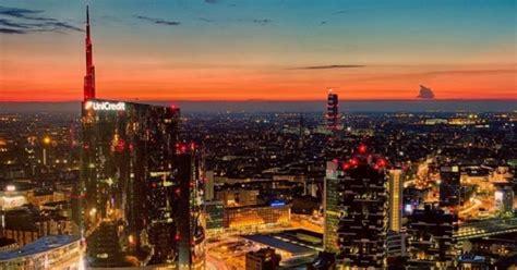 Milano dall'alto: foto mozzafiato da non perdere