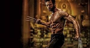 Hugh Jackman Workout  U0026 Diet  The Wolverine Workout
