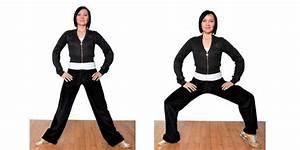 Как быстро похудеть в области ног и живота