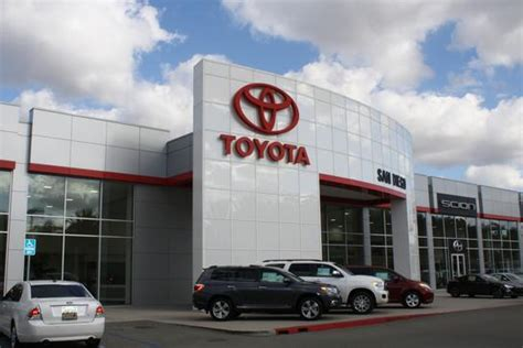 toyota san diego san diego ca  car dealership