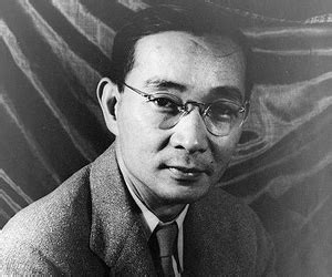 lin yutang biography childhood life achievements timeline