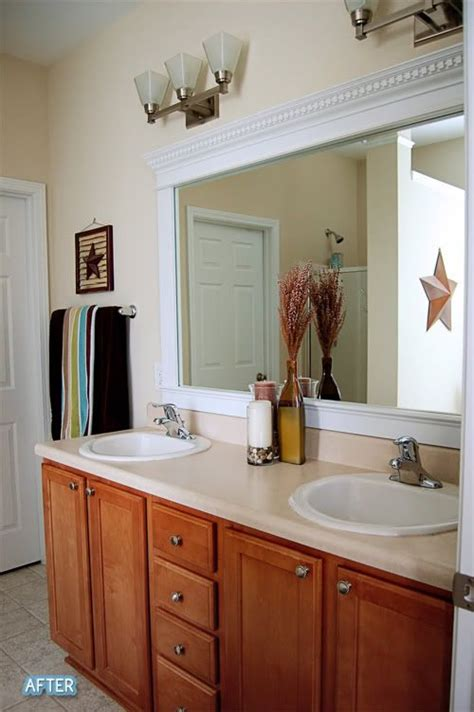 best 25 crown molding mirror ideas on pinterest crown