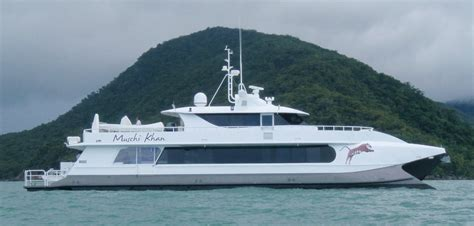 Catamarans For Sale Qld by Wavepiercer Catamaran Power Boats Boats Online For Sale