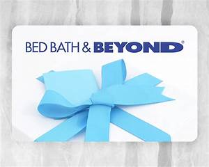 200 bed bath and beyond gift card sweepstakes for Bed bath and beyond sweepstakes