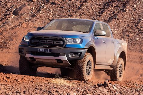 New Ford Ranger Raptor 2018 Review