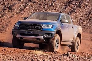 Ford Ranger Raptor : new ford ranger raptor 2018 review auto express ~ Medecine-chirurgie-esthetiques.com Avis de Voitures