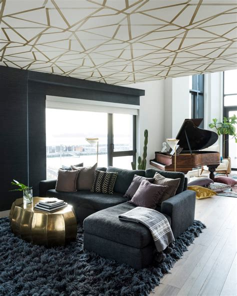 Home Design Ideas For 2019 by Homepolish Apartment Design With Cool Wallpaper