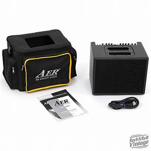 Aer Compact 60  2 Acoustic Combo
