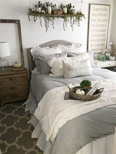 farmhouse style bedding farmhousestyle bedroom