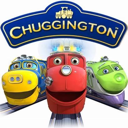 Chuggington Season