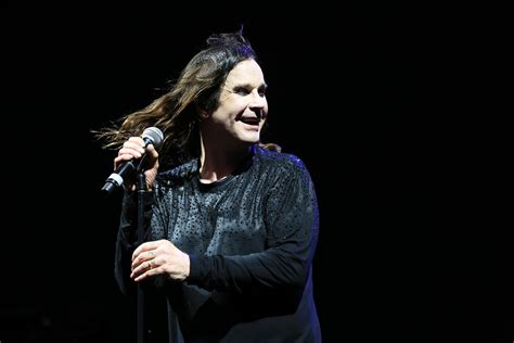 Ozzy Osbourne to Return to Stage After 'Nightmare' Illness ...