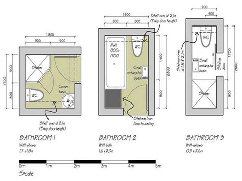 small bathroom design layout small bathroom floor plans 3 option best for small space mimari small bathroom