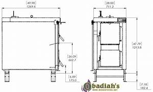 Pro Fab Empyre Elite Wood Gasification Boiler At Obadiah U0026 39 S