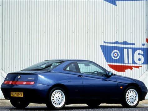 Alfa Romeo Gtv (type 916)