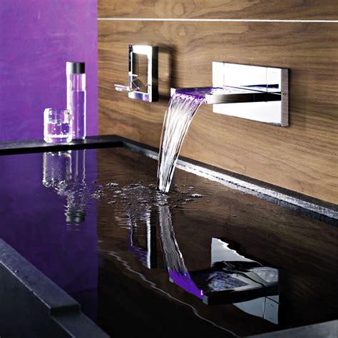 d 233 co salle de bain robinetterie 233 lectrique et design chic astuces d 233 co