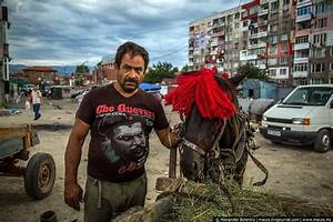 The gypsies in Bulgaria | Others
