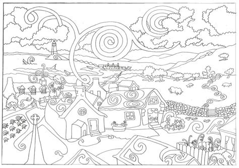 printable spring coloring pages  adults coloring