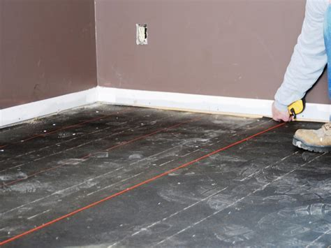 How to Install Prefinished Solid Hardwood Flooring   how