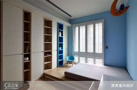 ideas for decorating bedroom 築青室內裝修有限公司 設計家 searchome interior bedroom