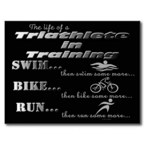 triathlon quotes quotesgram