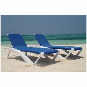 Chaise Bain De Soleil : chaise long bain de soleil pour piscine marina lot de 25 unites pas ~ Teatrodelosmanantiales.com Idées de Décoration
