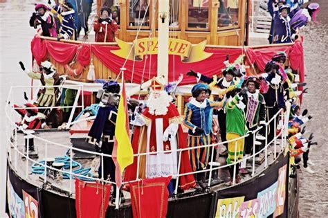 weihnachten in den niederlanden 7 fakten 252 ber sinterklaas adventsbr 228 uche in paradise found de
