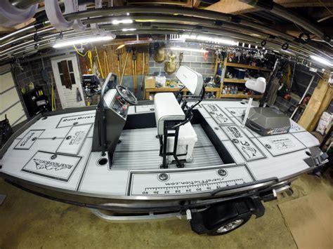 Rockproof Boats by Sc Seadeks A Rock Proof Boat Seadek Marine Products