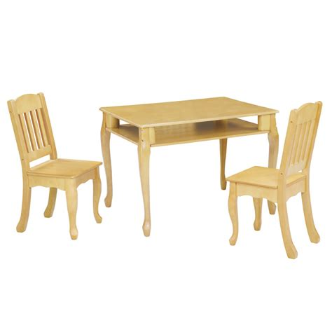 windsor table and chairs natural windsor rectangle table with 2 chairs set