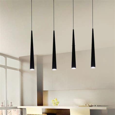 luces pendientes modernas restaurantes artefactos de