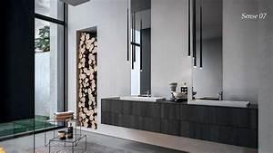 agencement de salles de bain a lyon les cuisines darno With les photos de salle de bain