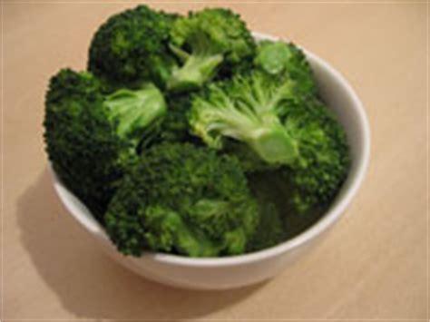 comment cuisiner le brocoli comment cuire les brocolis