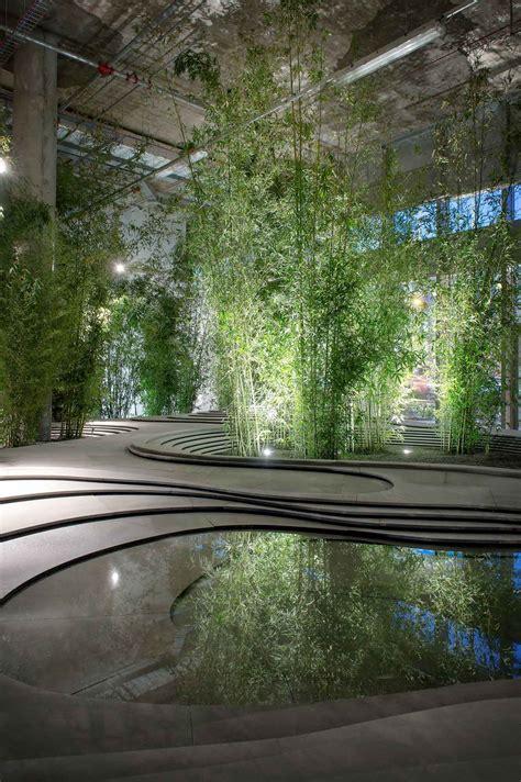 Stonescape & Naturescape By Kengo Kuma & Associates