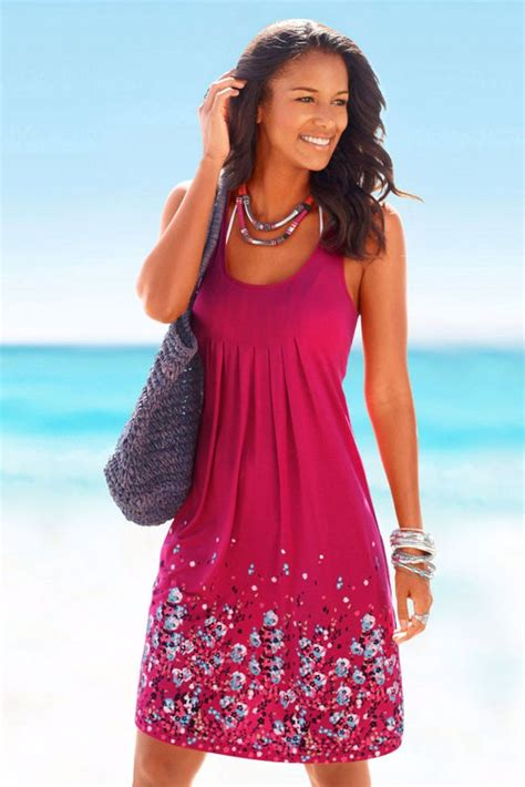 Summer Dresses For Women Is The Way Of Expressing The Lifestyle Mybestfashionscom