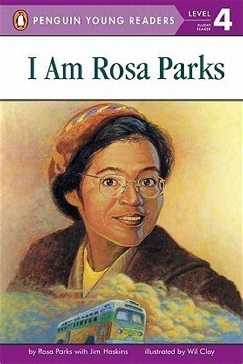 rosa parks  rosa parks