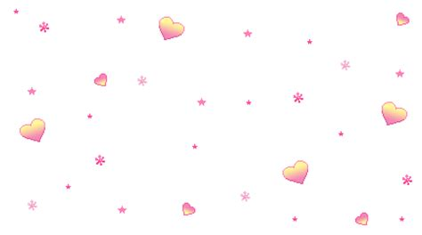 small  tiny heart pattern gif images  animations